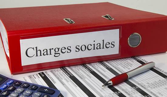 Micro Entreprises Quel Est Le Montant De Vos Charges Sociales
