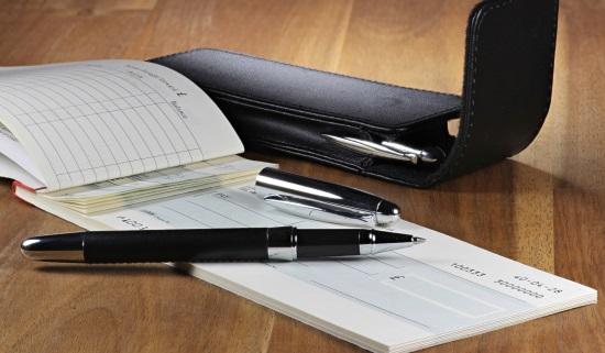 Professionnels Que Faire Face A Un Cheque Sans Provision Le
