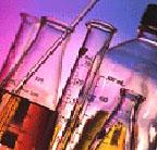 Tubes à essais de laboratoire