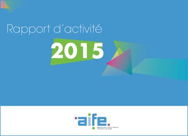 a0b2a764c3569d L Agence pour l informatique financière de l Etat (AIFE) publie son rapport  d activité 2015