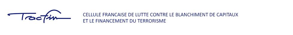 Cellule française de lutte contre le blanchiment de capitaux et le financement du terrorisme
