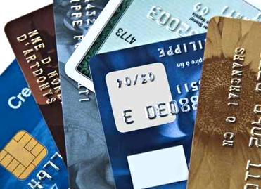 Cartes bancaires  - ©Fotolia