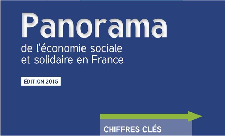 Les chiffres cl s de l 39 ess en 2015 le portail des - Chambre regionale de l economie sociale et solidaire ...