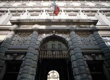 Le Haut Conseil des finances publiques s'est réuni le 21 mars 2013