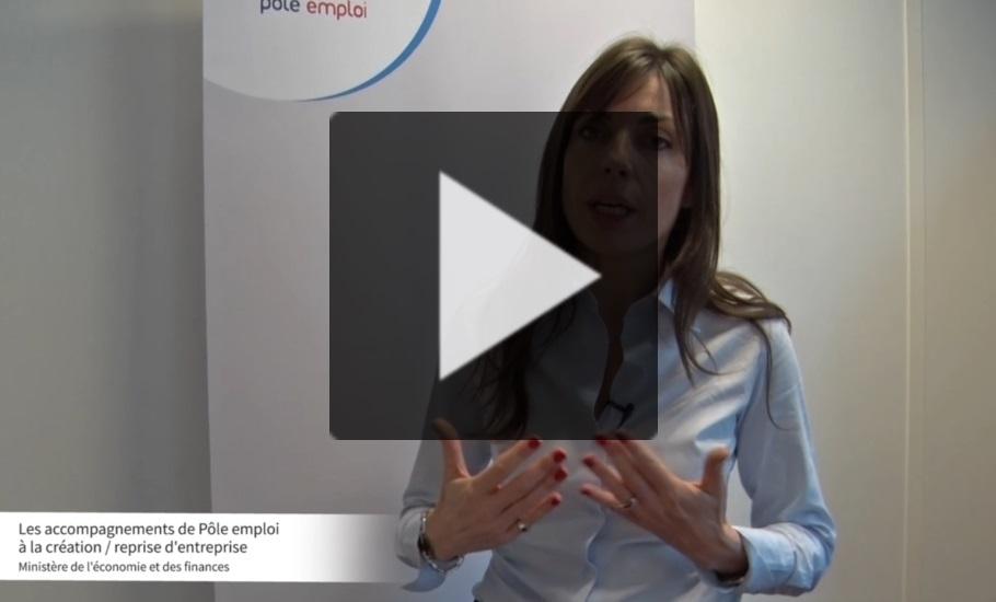 5bb74d16509  Vidéo  Création d entreprise   comment Pôle emploi accompagne les  demandeurs d emploi