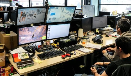 Tout savoir sur le crédit d'impôt pour la création de jeux vidéo |  economie.gouv.fr