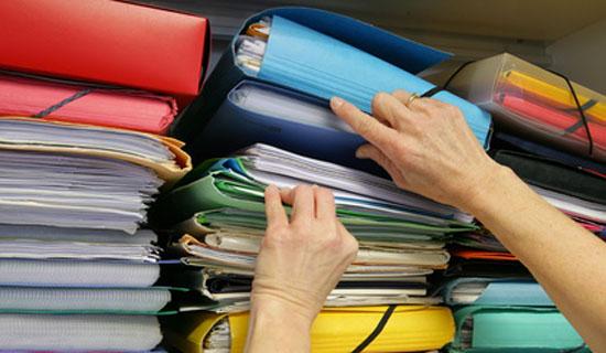 Savez Vous Combien De Temps Conserver Vos Papiers Personnels Le