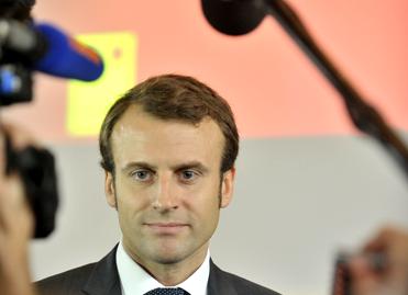 Lors de la conférence de presse, à Bercy
