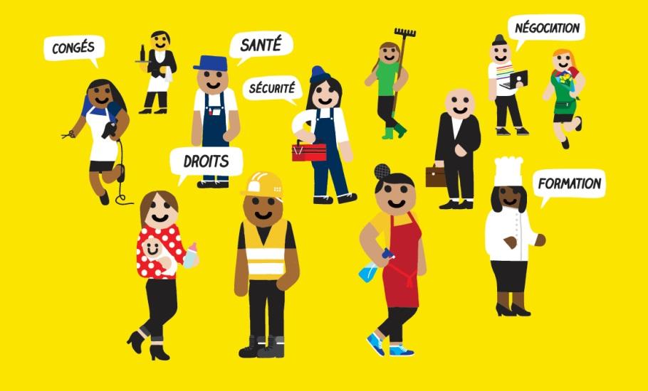 8ef22bebd55 Très petites entreprises   votez pour les élections professionnelles par  Internet