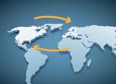 Europe-Etats-Unis : des échanges plus fluides et plus sûrs