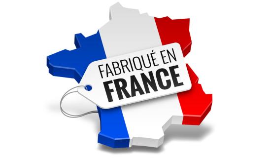 Les labels « Fabriqué en France » pour les produits non alimentaires |  economie.gouv.fr