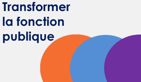 La Loi De Transformation De La Fonction Publique Est Publiee Economie Gouv Fr