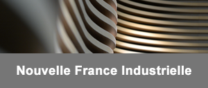 Nouvelle France Industrielle