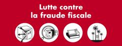 Lutte contre la fraude fiscale