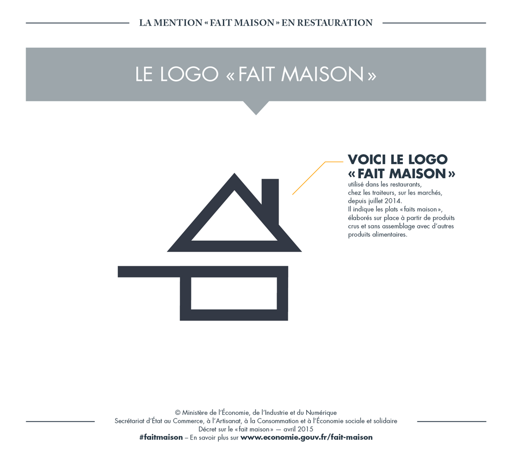 Fait maison le site d information de la mention fait - Video fait a la maison ...