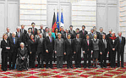 Le Conseil des ministres franco-allemand