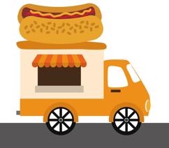 Dgccrf Food Truck