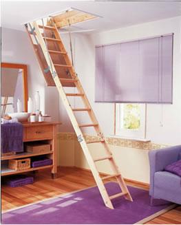 dgccrf avis de rappel de 5 escaliers escamotables. Black Bedroom Furniture Sets. Home Design Ideas
