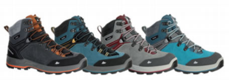 Dgccrf Forclaz De Quechua Chaussures Rappel Avis Randonnée NnX8OwkZ0P