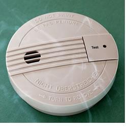 Dgccrf les d tecteurs autonomes avertisseurs de fum e for Obligation detecteur de fumee