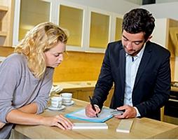 gros problème carte professionnelle agent immobilier L'agent immobilier | economie.gouv.fr