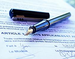 Dgccrf Le Contrat Le Portail Des Ministeres Economiques Et