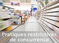 Pratiques restrictives de concurrence