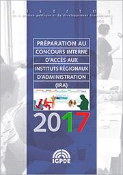 IGPDE PREPARATION CONCOURS