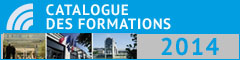 Catalogue des formations 2014