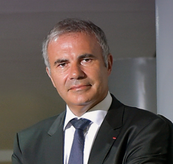 Photo de Pierre Pelouzet - médiateur des entreprises