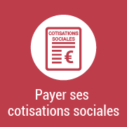 Payer ses cotisations sociales