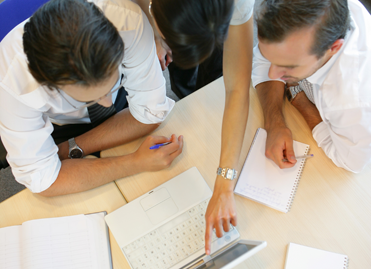 Le développement du placement privé pour financer les entreprises est l'événement de l'année. ©Fotolia