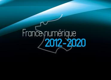France numérique 2020