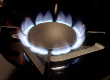 gaz - brûleur
