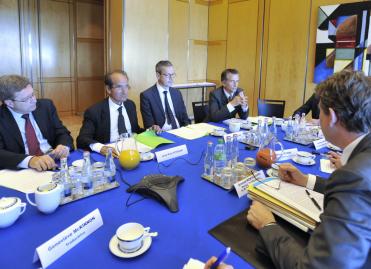 Installation du Conseil indépendant pour la Croissance et le Plein emploi