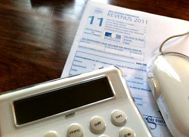 Impôt sur le revenu : envoi de l'avis d'impôt, paiement du solde et nouveaux ser