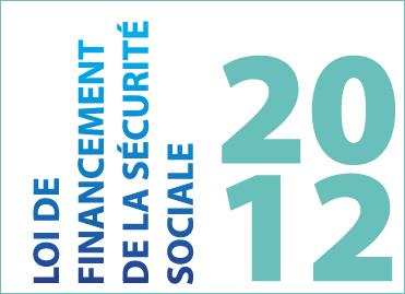 Le déficit de la sécurité sociale s'est réduit de 3,4 milliards d'euros en 2012