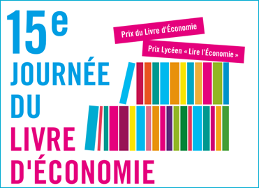 15e Journée du Livre d'Economie