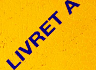 Epargne réglementée : relèvement des plafonds du Livret A et du LDD