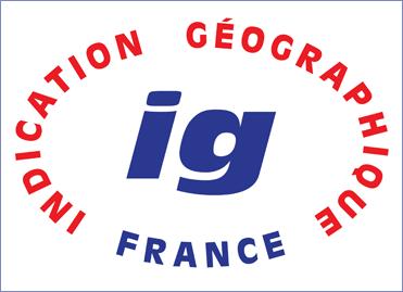 Logo Indication Géographique France