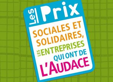 Les prix de l'Economie, sociale et solidaire