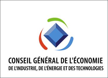 Logo du CGE
