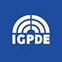 Logotype de l'IGPDE