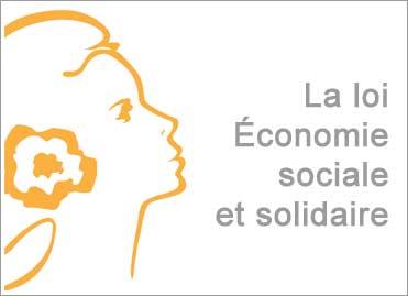 La loi sur l'Economie sociale et solidaire est promulguée
