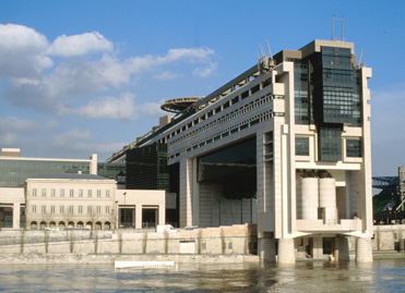 IGF : rapport sur les agences de l'Etat