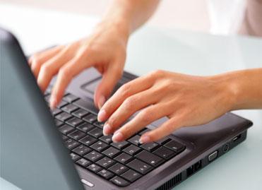 Déclarer en ligne