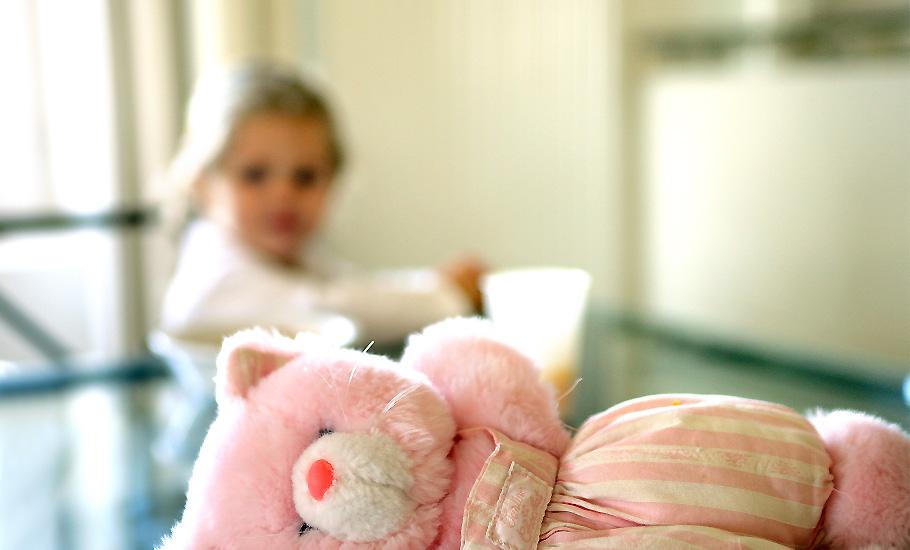 Accidents domestiques comment prot ger les enfants - Accidents domestiques chez les enfants ...