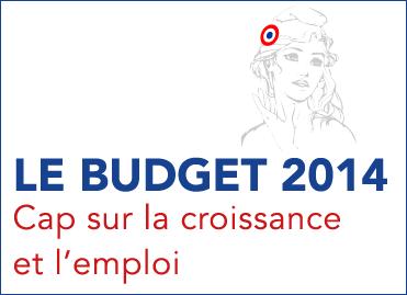 Le projet de loi de finances 2014 présenté au Conseil des ministres