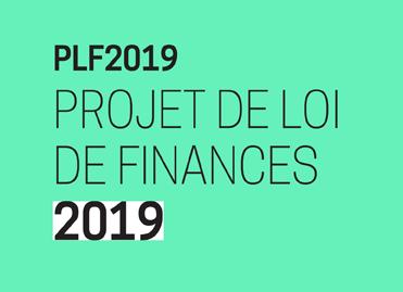 Budget 2019 Soutenir Le Travail Investir Pour L Avenir Le