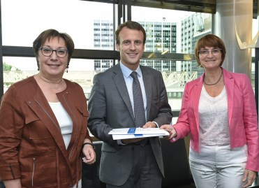 Un nouveau rapport souligne l'importance de la transmission d'entreprise pour la sauvegarde et la création d'emplois